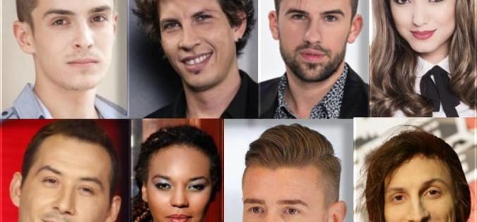 Câștigătorii X Factor și Vocea României, loviți de blestemul eșecului în muzică