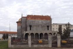Sfântul jaf de la Alexandria|Catedrala Sf. Mina a tocat 40 de miliarde de lei în 14 ani