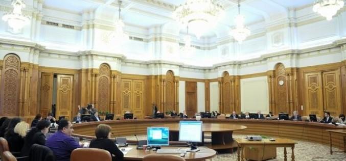 Deputații juriști lucrează în weekend la cererile DNA privind arestarea lui Udrea