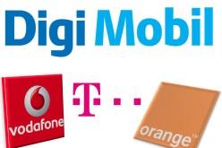 Digi Mobil, record de clienți preluați în 2014 de la rivalii Orange, Vodafone și Telekom