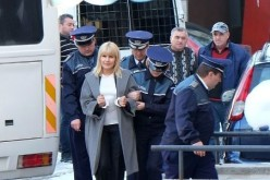 Elena Udrea se întoarce în spatele gratiilor