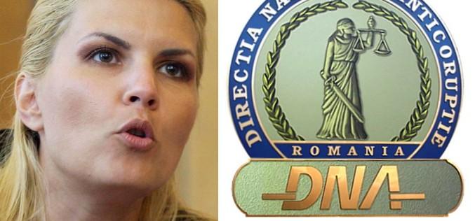 Procurorii o vor din nou după gratii pe Elena Udrea. DNA cere arestarea deptuatului