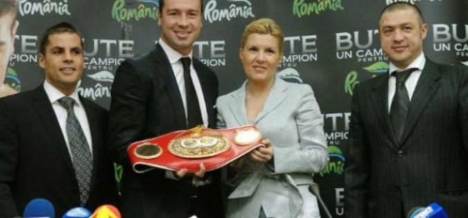 Elena Udrea a plătit pentru Gala Bute, 251 de minute de publicitate. Însă meciul a durat 151 de minute