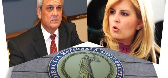 Elena Udrea și Ion Ariton, anchetați penal de DNA în dosarul Gala Bute