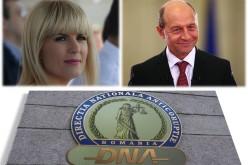 Elena Udrea l-a denunțat pe Traian Băsescu la DNA
