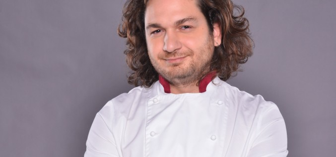 Florin Dumitrescu, primul chef român în juriul San Pellegrino Young Chef Competition 2015