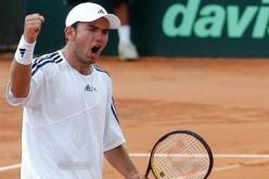 Florin Mergea, calificare cu emoții în semifinale la Montpellier