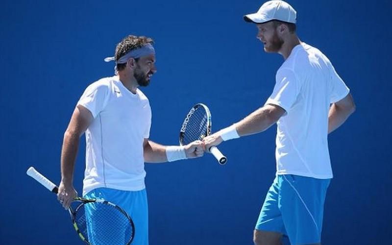 Mergea și Inglot i-au bătut din nou pe frații Bryan și au acces în semifinale la Dubai