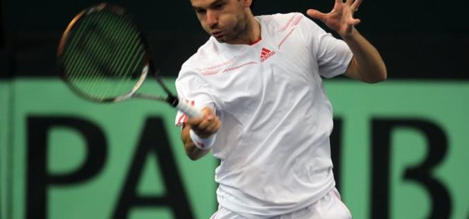 Mergea, eliminat în semifinale la Dubai, la fel ca și Horia Tecău