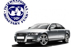 FMI se opune programului guvernamental Prima Mașină