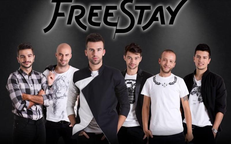 """Ristei și FreeStay lansează piesa """"Cerşetori de iubire"""" – VIDEO"""