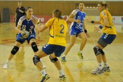 HCM Baia Bare, victorie în primul meci din Gurpa Principală a Ligii Campionilor