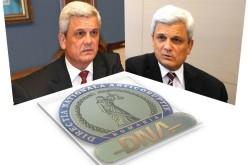Senatorul PDL, Ion Ariton, pus sub control judiciar de DNA