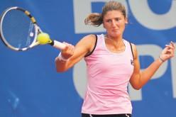 Zi de coșmar pentru Irina Begu la Rio Open. A fost eliminată atât la simplu cât și la dublu