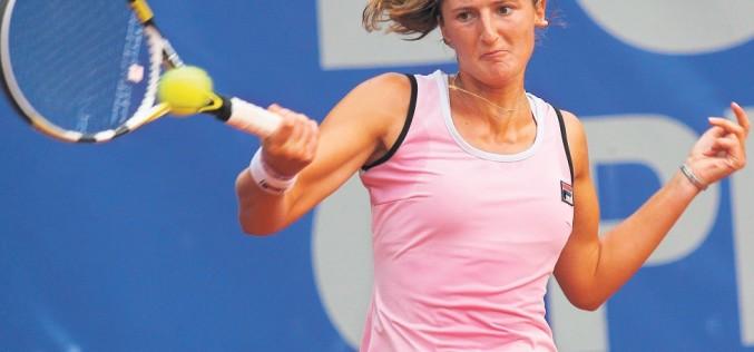 Irina Begu, calificare uriașă în sferturi de finală la turneul de tenis de la Charleston