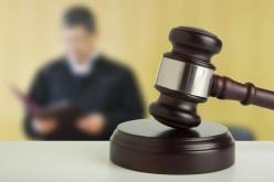 Peste 140 de persoane au fost puse sub control judiciar în ultimele șapte zile