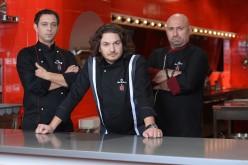 Iadul bucătarilor, sezonul doi, începe în 9 martie la Antena 1