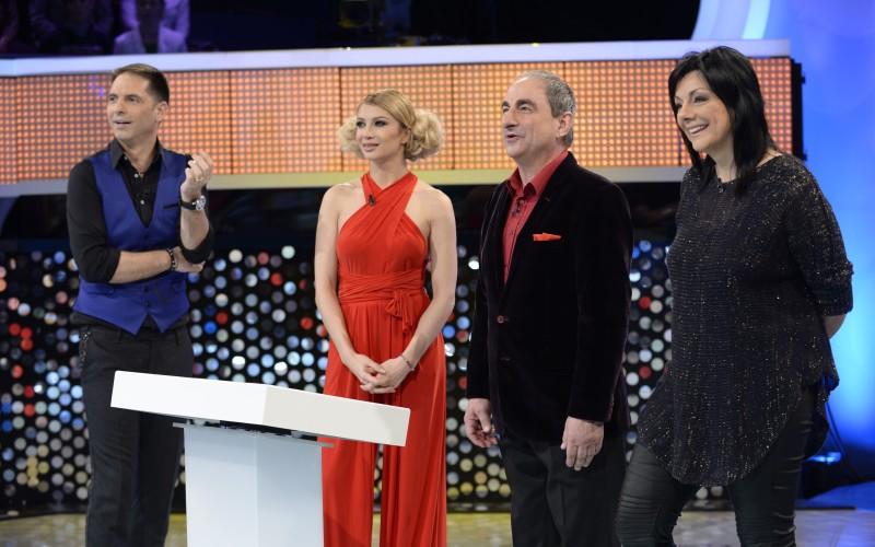 """Lora, Carmen Tănase și Vasile Muraru vin la """"Te pui cu blondele?"""""""