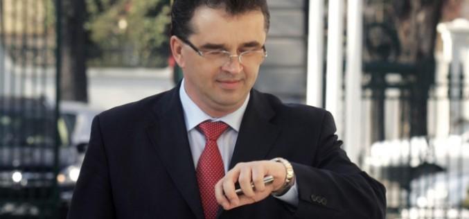 Marian Oprișan, achitat de judecători după 9 ani de tergiversări