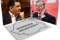 Mircea Geoană și Marian Vanghelie și-au făcut partid