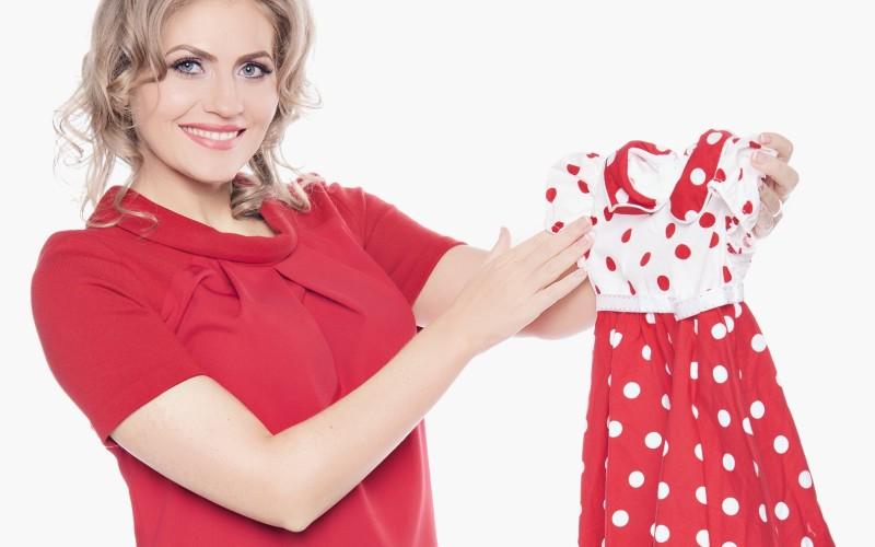 Mirela Vaida Boureanu a născut o fetiţă de nota 10
