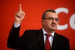 Miron Mitrea și-a dat demisia din funcția de deputat