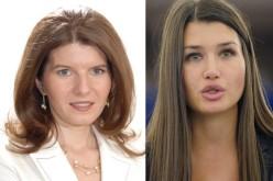 Monica Iacob Ridzi va sta 5 ani după gratii pentru că i-a făcut campanie lui EBA cu banii statului