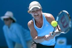 Monica Niculescu, calificare facilă în turul doi la simplu la Wimbledon