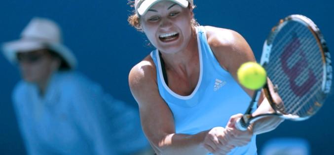 Monica Niculescu, calificare spectaculoasă în sferturi de finală la Hobart