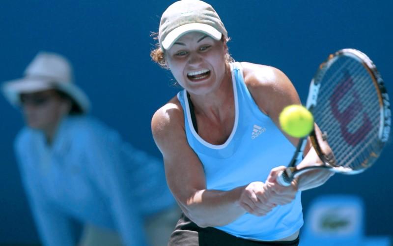 Monica Niculescu a ratat calificarea în sferturi de finală la turneul de la Antwerp