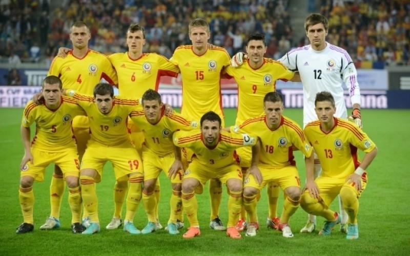 Amicalul România – Bulgaria, în direct la Digi Sport 1