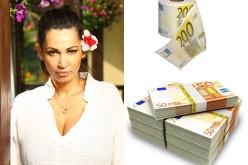 Nicoleta Luciu: Întotdeauna am fost o fabrică de făcut bani