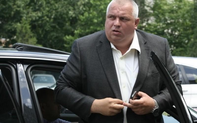 Nicușor Constantinescu, arestat pentru că a cumpărat voturi cu banii de la Consiliul Județean Constanța