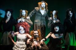 Teatrul Masca lansează conceptul de cafe-teatru