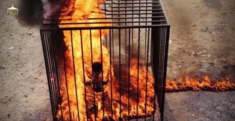 pilot iordanian ars de viu