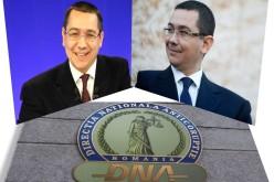 Victor Ponta, acuzat de DNA că a luat o șpagă de 220,000 euro de la Sebastian Ghiță
