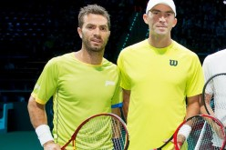 Tecău și Rojer s-au bătut singuri în semifinale la turneul din Dubai