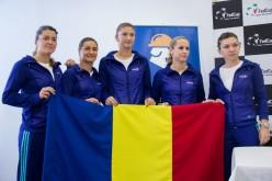 Lovitură dură pentru echipa de Fed Cup a României. Iată cu cine va juca!