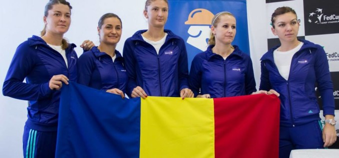 Irina Begu a învins-o pe Espinosa și menține România în Fed Cup
