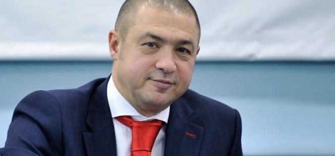 Rudel Obreja a fost arestat preventiv în dosarul Gala Bute
