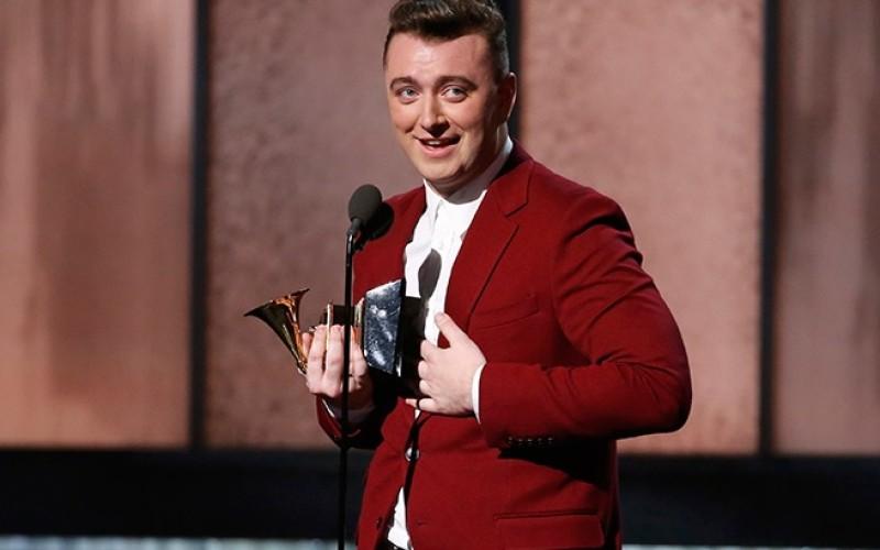 Sam Smith a cucerit 4 trofee la Gala Grammy Awards