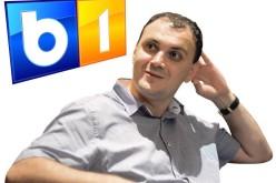 Sebastian Ghiță se pune pe făcut dezvăluiri despre SRI și Udrea, la B1 TV