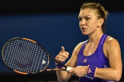 Simona Halep, reacţie fabuloasă după ce a aflat cu cine va juca la Turneul Campioanelor