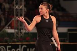Simona Halep a căzut pe locul patru mondial