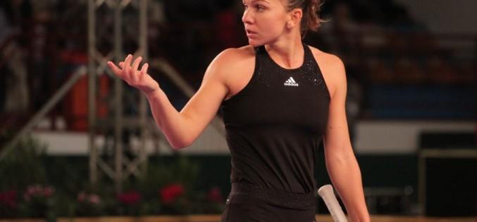 Simona Halep a ratat calificarea în semifinale la Turneul Campioanelor de la Singapore