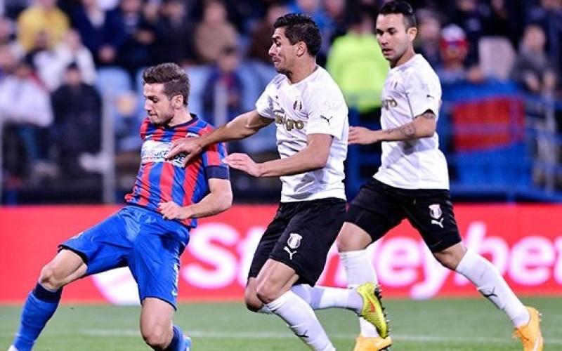 Astra a remizat dar s-a calificat în turul trei preliminar al Europa League