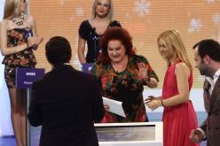 """Stela Popescu spune la """"Te pui cu blondele?"""", de ce s-a vopsit blondă"""