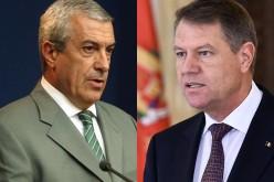 Război total între Tăriceanu şi Iohannis: Preşedintele patronează sistemul corupt din România