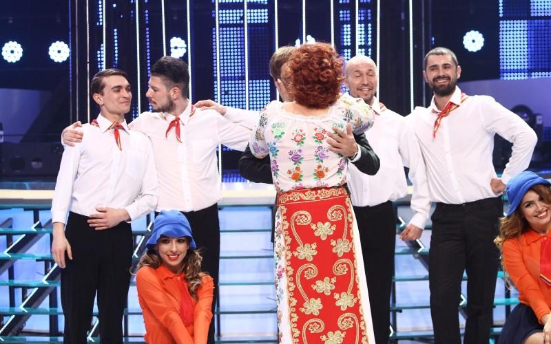 Sezonul 7 al Te cunosc de undeva începe în 14 februarie la Antena 1