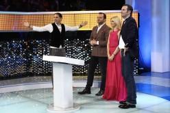 Simona Gherghe, Morar și Buzdugan se pun cu Blondele lui Negru